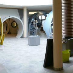 Erlebnisbereich der BBT Tunnelwelten im JUFA Hotel Wipptal. Der Ort für erholsamen Familienurlaub und einen unvergesslichen Winter- und Wanderurlaub.