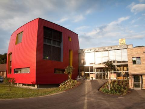 Herzlich Willkommen im JUFA Hotel Bleiburg/Pilberk - Sport-Resort