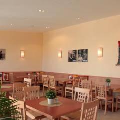 Gemütliches Restaurant lädt zum Stärken ein im JUFA Hotel Knappenberg