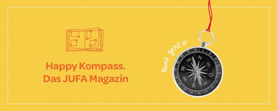 JUFA Happy Kompass