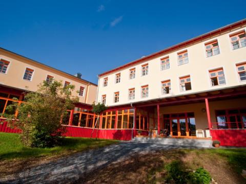 Herzlich Willkommen im JUFA Hotel Waldviertel