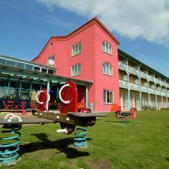 Die Zeit spielend und abwechslungsreich verbringen im JUFA Hotel Gnas - Sport-Resort