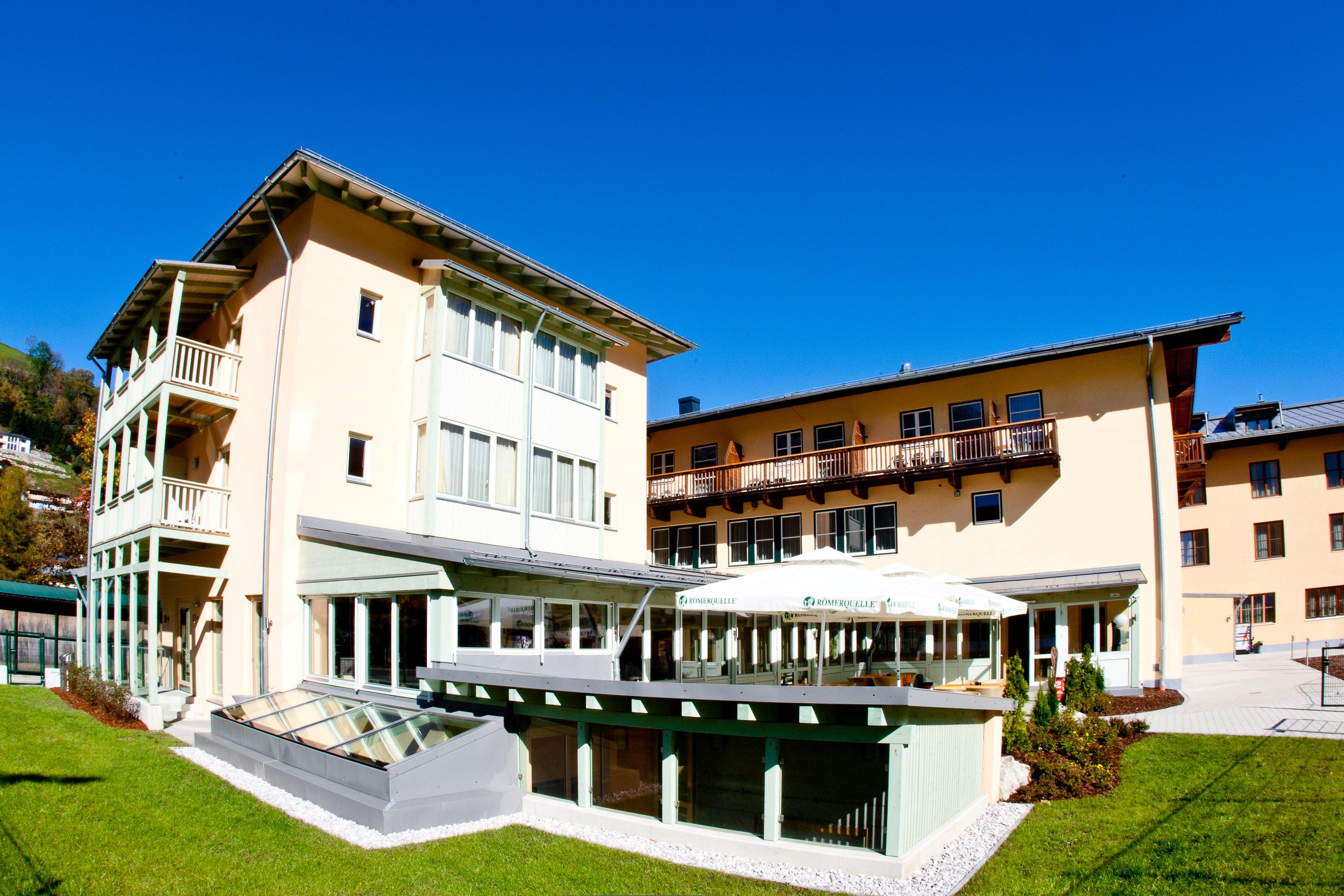 Hotel Waldviertel Wien