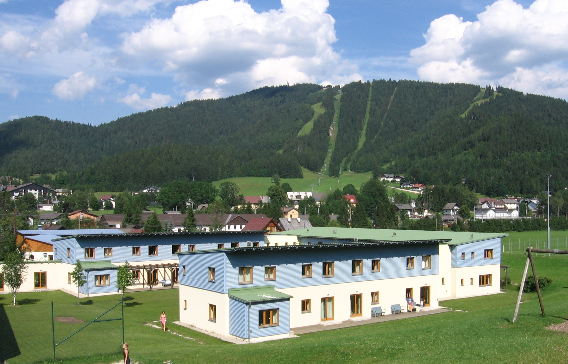 jufa hotel mariazell erlaufsee sport resort wellness ski familienurlaub. Black Bedroom Furniture Sets. Home Design Ideas