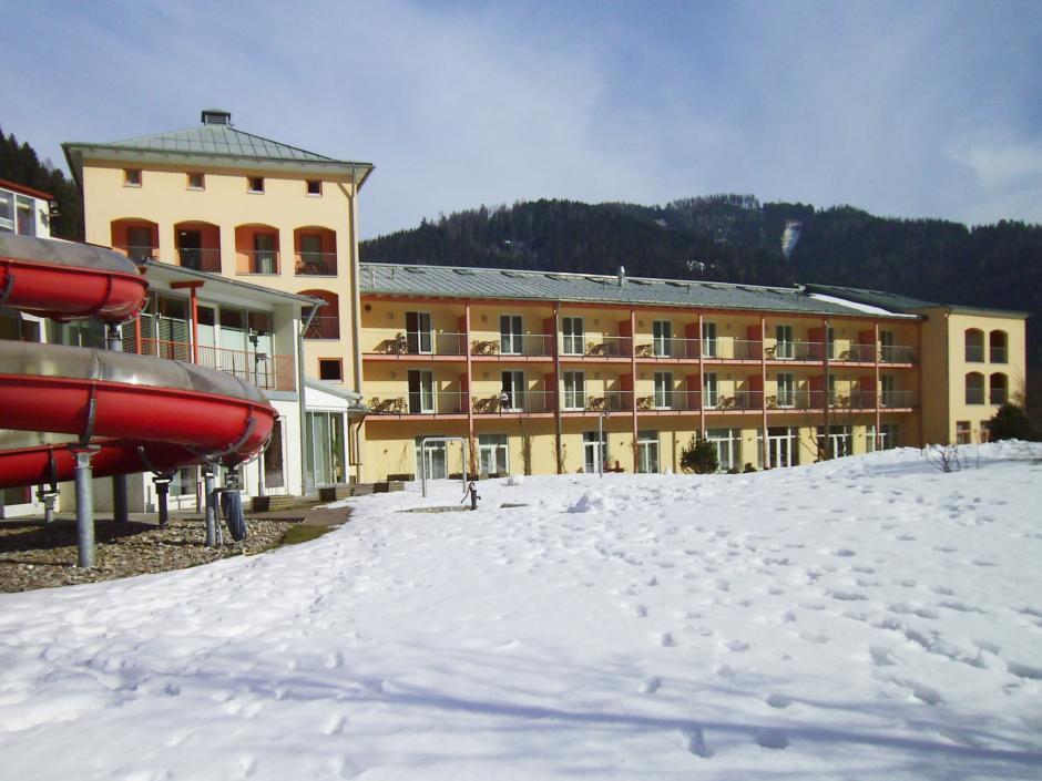 Wellness- & Familienurlaub im JUFA Hotel Veitsch*** in der