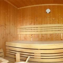 Sauna im Wellnessbereich im JUFA Hotel Seckau. Der Ort für erholsamen Familienurlaub und einen unvergesslichen Winter- und Wanderurlaub.