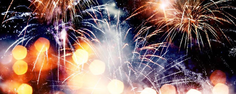 Silvester Feuerwerk und Jahreswechsel mit JUFA Hotels. Der Ort für erholsamen Familienurlaub und einen unvergesslichen Winterurlaub.