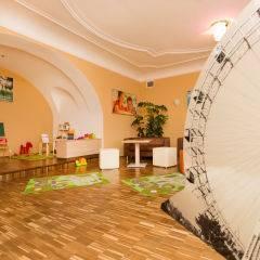 Die Zeit spielend und und abwechslungsreich verbringen im JUFA Hotel Wien City. Der Ort für erlebnisreichen Städtetrip für die ganze Familie und der ideale Platz für Ihr Seminar.