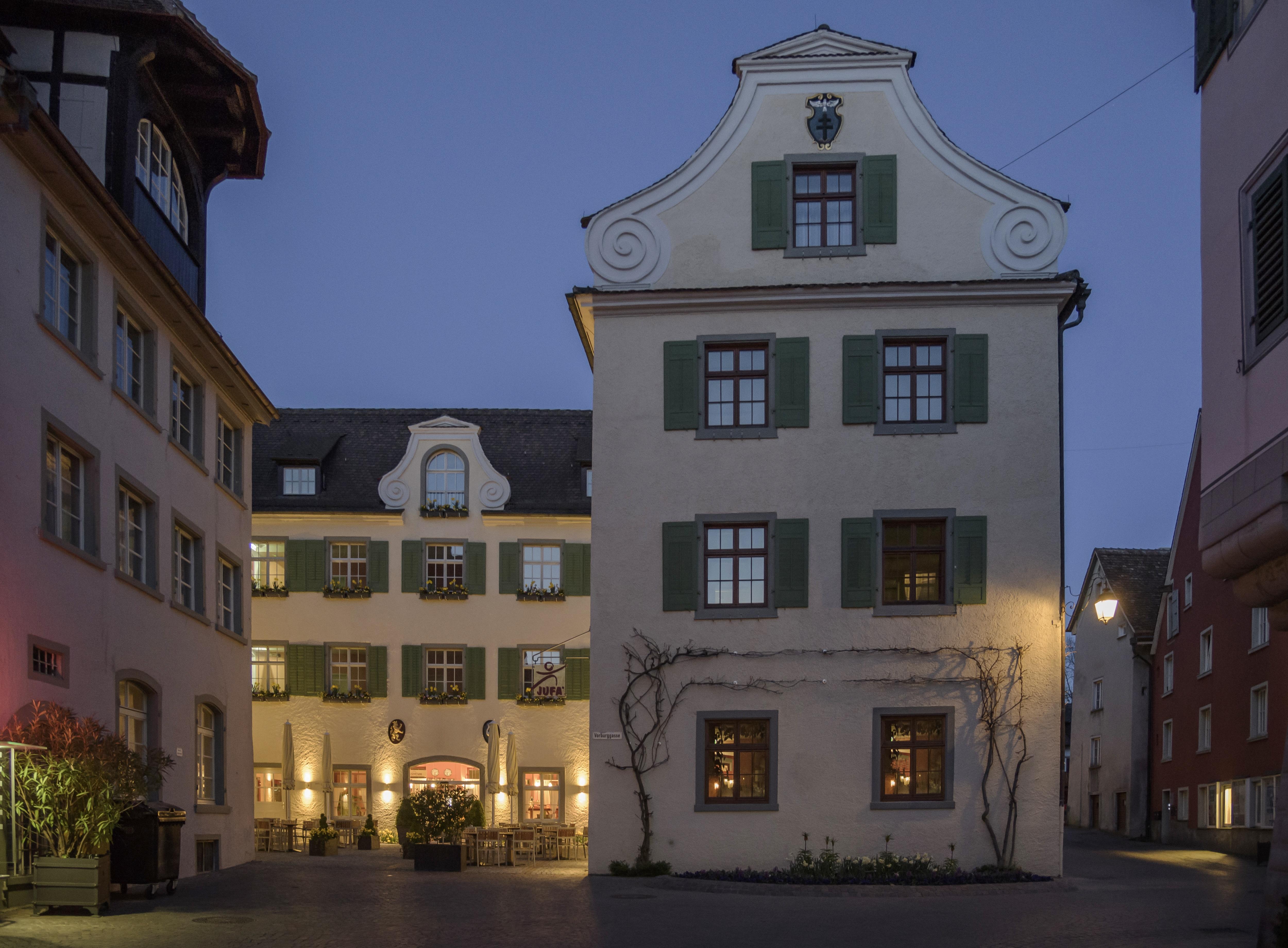 Jufa Hotel Meersburg Am Bodensee Gunstig Und Familienfreundlich