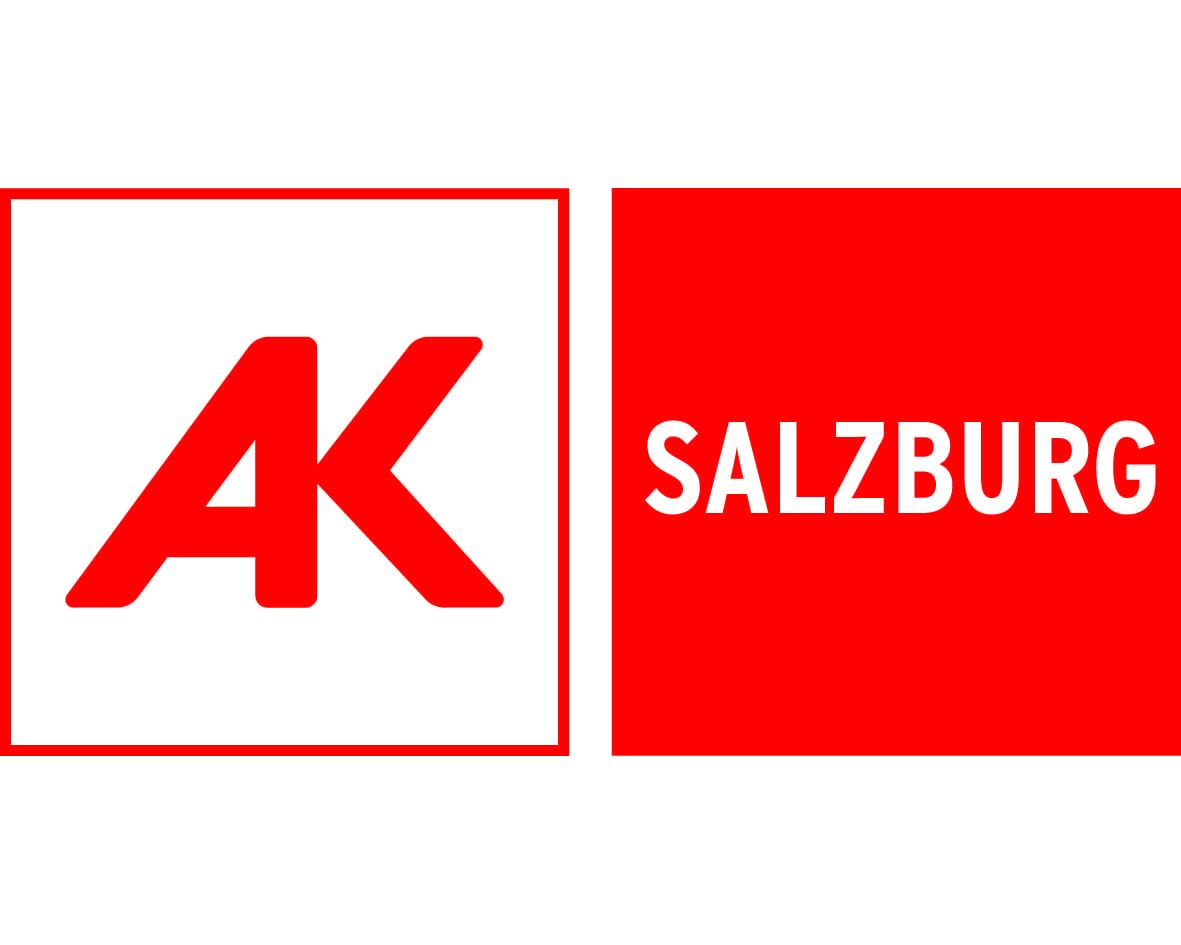 Logo der AK Salzburg
