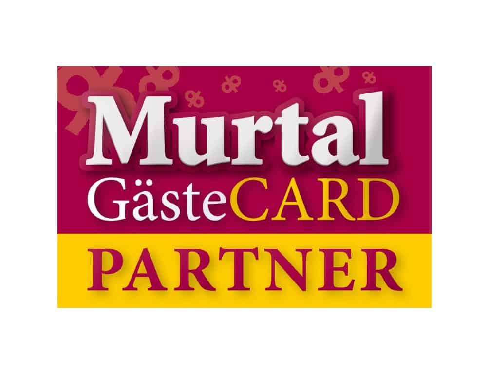 Sujetbild der Murtal GästeCard. Erleben Sie tolle Ausflugsziele mit der Murtal GästeCard und JUFA Hotels. Der Ort für erholsamen Familienurlaub und einen unvergesslichen Winter- und Wanderurlaub.