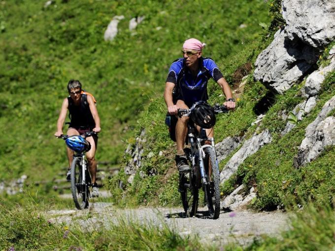 bike-malbun-1912 JUFA-Malbun (C) Liechtenstein Marketing