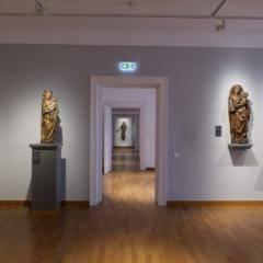 Sie sehen die Fränkische Galerie in der Festung Rosenberg in Kronach. JUFA Hotels bietet kinderfreundlichen und erlebnisreichen Urlaub für die ganze Familie.