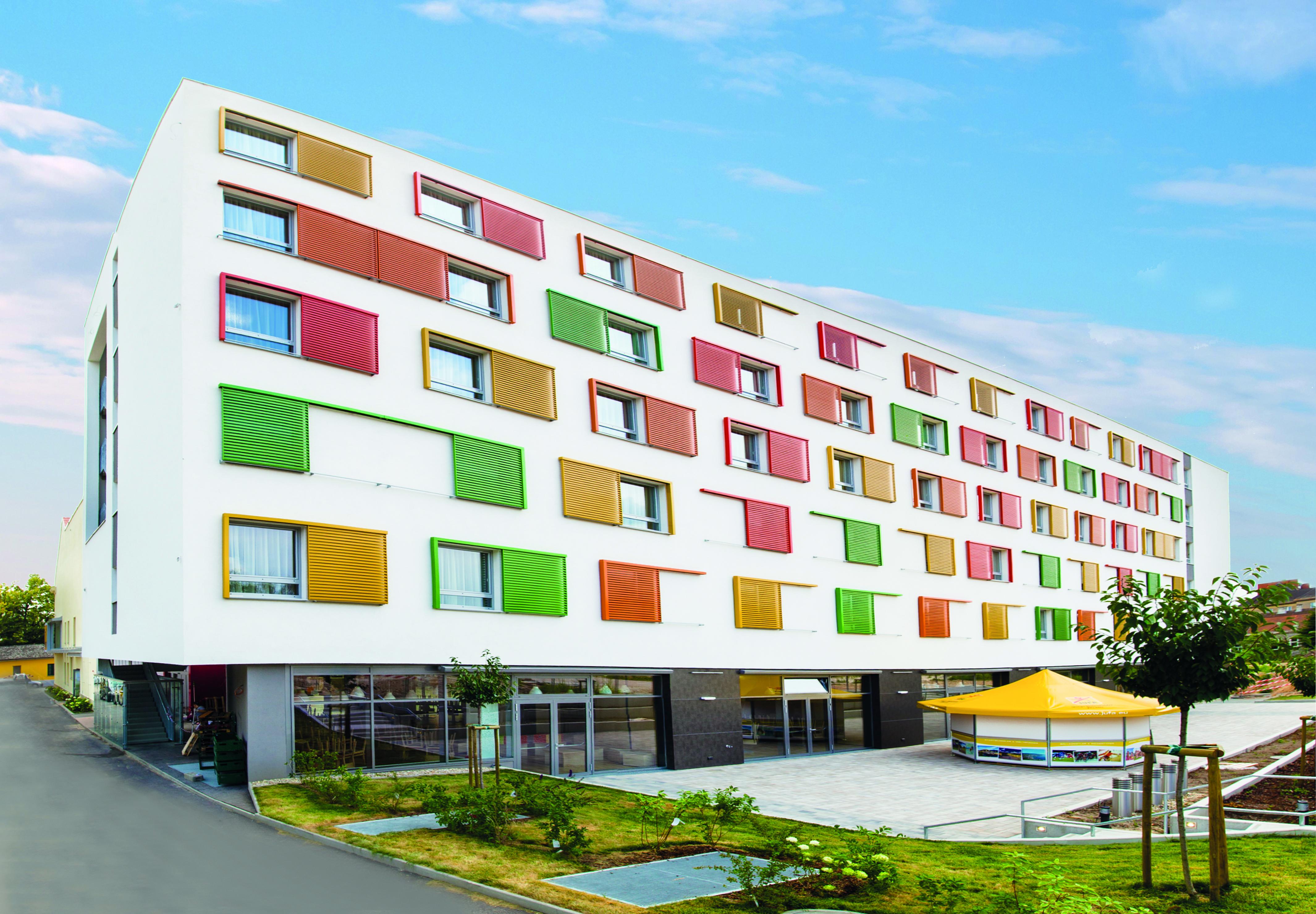 Jufa Hotel Wien City Städtereise Familienurlaub In Wien Im