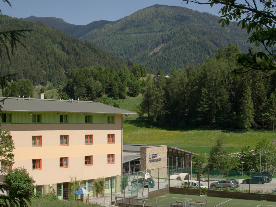 Haus Schafferer - Tourismusverband Wipptal
