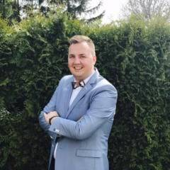 Sie sehen Thomas Meißner, Hotelleiter des JUFA Hotel Bregenz. Der Ort für kinderfreundlichen und erlebnisreichen Urlaub für die ganze Familie.