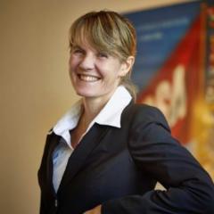 Natasha Meijer - JUFA Savognin