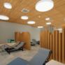 JUFA Hotel Savognin Wellnessbereich Ruheraum