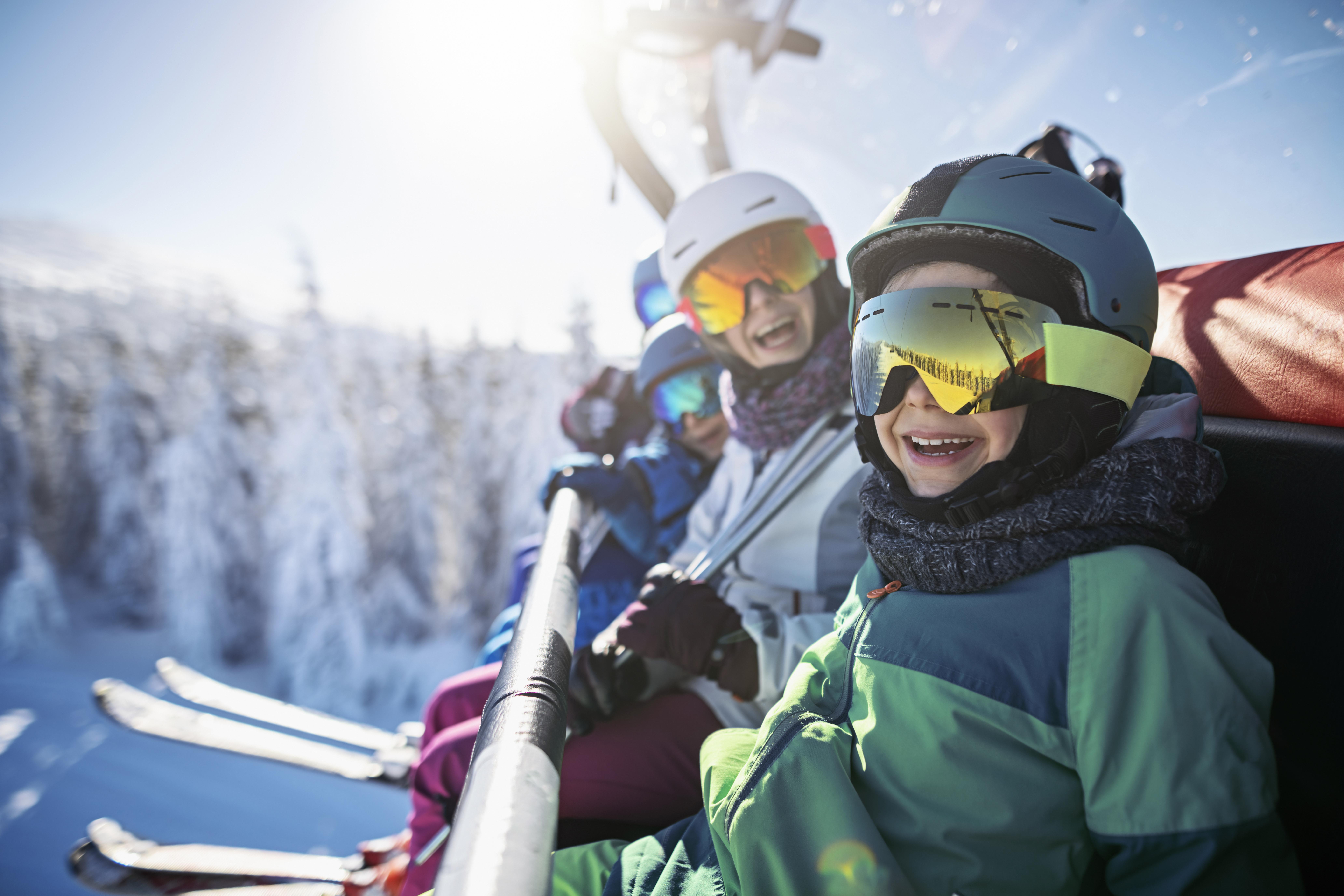 Gutschein Snowboard Ski Verleih Center Bonn