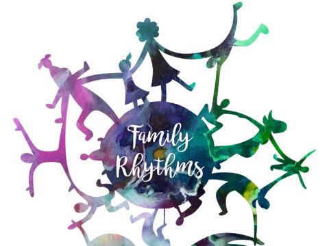 Sie sehen das Sujetbild von Family Rhythms. Erleben Sie tolle Veranstaltungen mit Family Rhythms und JUFA Hotels. Der Ort für erholsamen Familienurlaub und unvergesslichen Wanderurlaub.