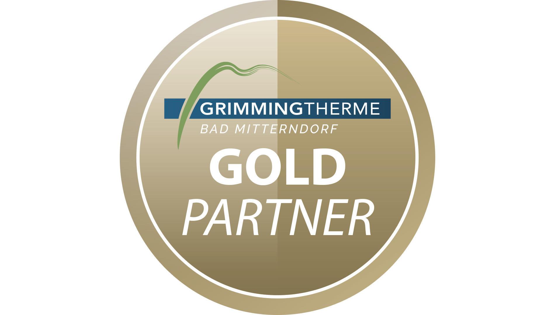 Sie sehen das Sujetbild von Goldpartner der Grimmingtherme in Bad Mitterndorf. JUFA Hotels bietet erholsamen Familienurlaub und einen unvergesslichen Winter- und Wanderurlaub.