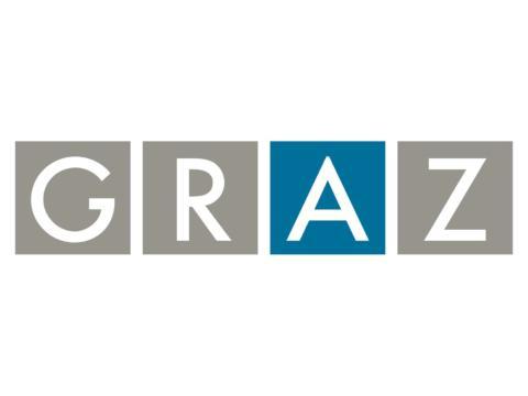 Sie sehen das Logo der Stadt Graz
