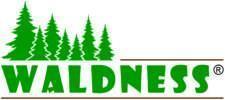 Sie sehen das Logo Waldness der Region Almtal-Salzkammergut.