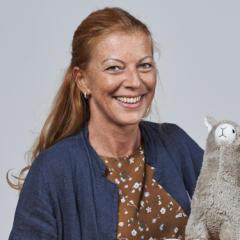Hoteldirektorin Claudia Heschl-Czihlarz