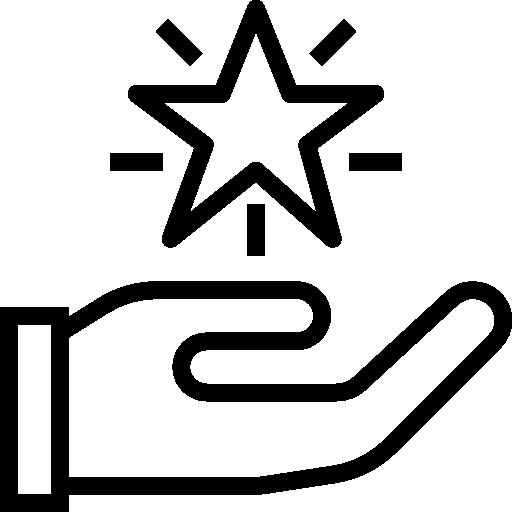 Icon Prämie Mitarbeitergeschenk