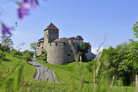 schloss-vaduz-1434 JUFA-Malbun (C) Liechtenstein Marketing