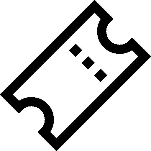 Icon Ticket